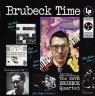 Brubeck Time - Album cover