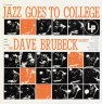 Jazz Goes to College  - Album cover