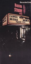 Take Five with Carmen McRae - CBS Box Edition