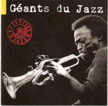 The Giants of Jazz  -