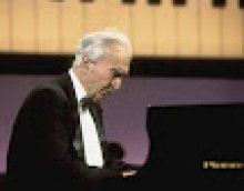 Piano Grand: A Smithsonian Celebration  - Dave performing