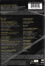 Piano Grand: A Smithsonian Celebration  - DVD back cover