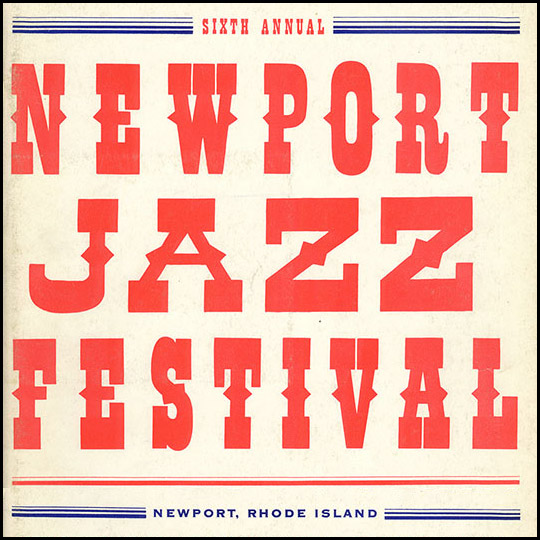Newport Jazz Festival  - Newport 1959: Learning to Count