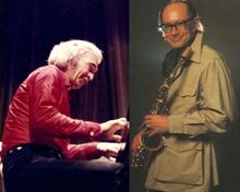 The Duo: Dave Brubeck and Paul Desmond, 1975