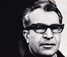 Dave Brubeck, early 1970's