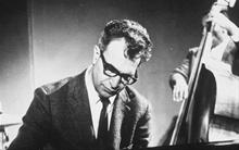 Dave Brubeck with Eugene Wright
