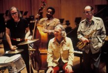 The Classic Quartet Reunion Tour, 1976.