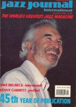 Magazines | Dave Brubeck - Memorabilia - Programs - Piano
