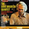 Someday My Prince Will Come, A Jazz Hour with the Dave Brubeck Quartet  - CD cover