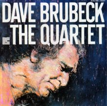 Dave Brubeck & Paul Desmond  - The Quartet - CD - see notes