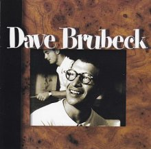 Take Five, Dave Brubeck                                                              - Dejavu Records CD
