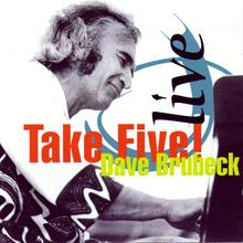 Take Five, Dave Brubeck                                                              - Acrobat Music CD