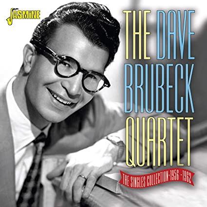 The Singles Collection 1956-1962  - CD Cover