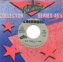 Columbia Records - Collector series