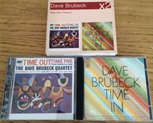 2 CD Box set with Time In